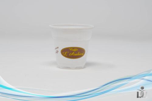 Bicchiere caffè