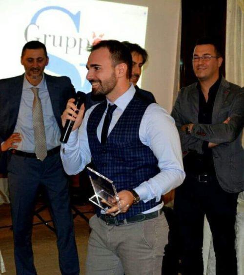 Miglior Agenzia Italia Packaging Gruppo Si Anno 2016